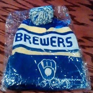 Mikwaukee Brewers